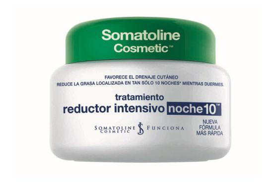 Somatoline Cosmetic Noche 10