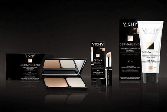 lote Dermablend de Vichy