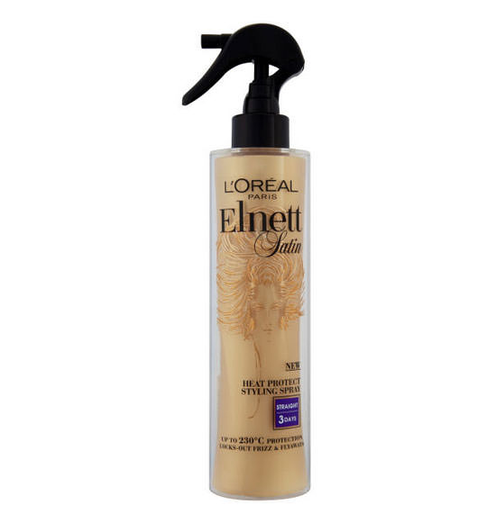 spray Elnett Satin