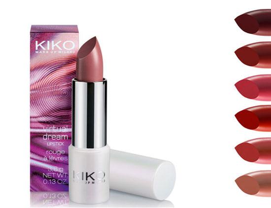 labiales Virtual Dream Lipstick