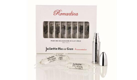 recargas para la bala de Juliette Has a Gun