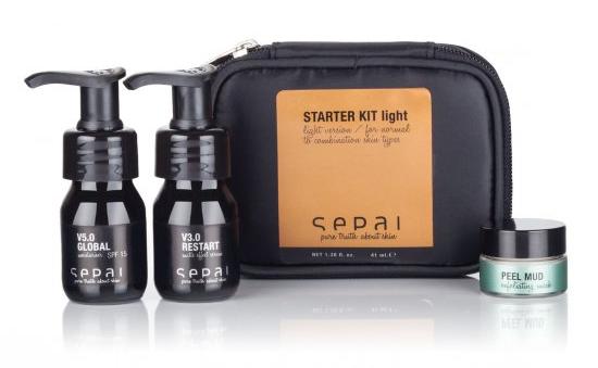 Starter Kit Light