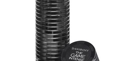 The Game Intense de Davidoff