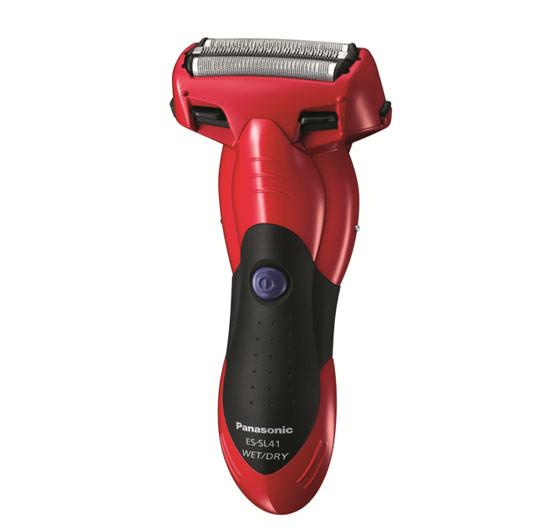 Afeitadora Panasonic Wet/Dry para usar en la ducha