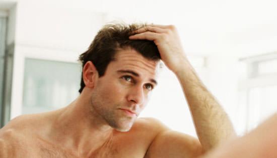 ¿A tu chico se le cae el pelo? Productos anti-caída IMD