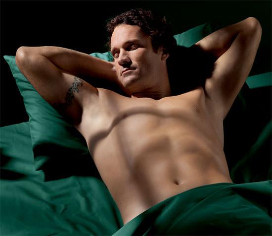 Carlos Moyá para Somatoline Hombre
