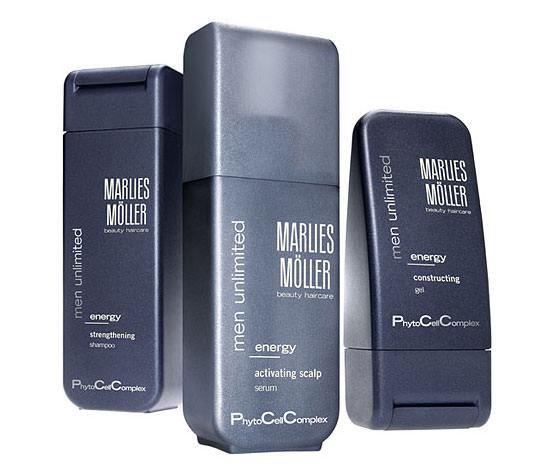 Men Unlimited de Marlies Möller para Hombre