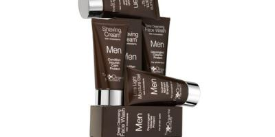 productos para ahombre de The Organic Pharmacy