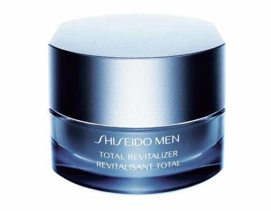 Total Revitalizer Shiseido Men