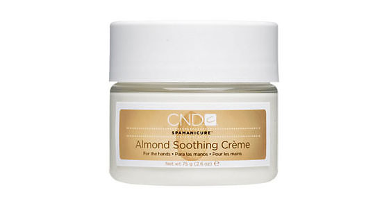 Almond Soothing Cream