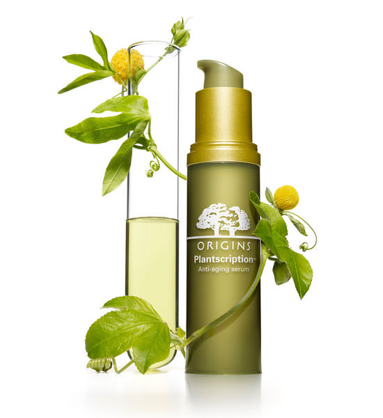 Plantscription Anti Aging Serum