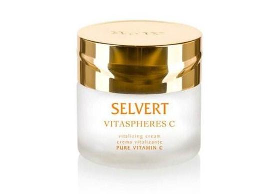 Vitalizing Cream Vitaspheres C