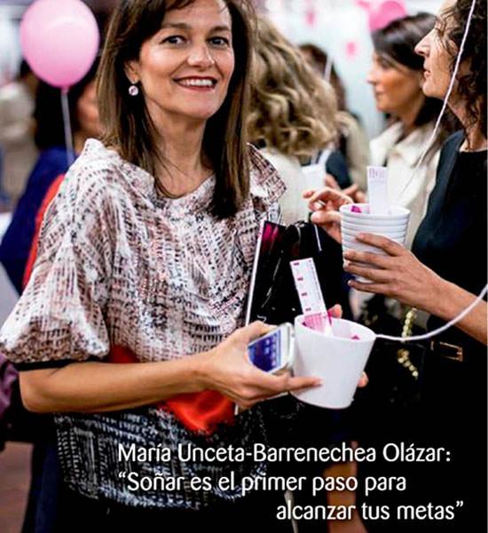 María Unceta-Barrenechea Olázar