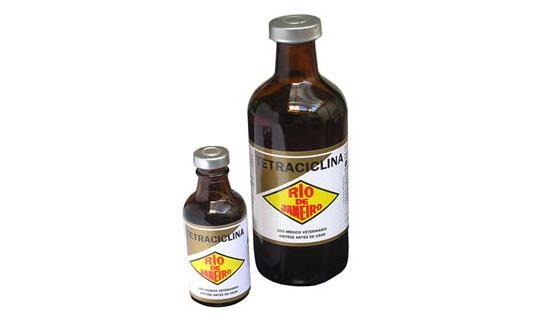 tetraciclina medicamento