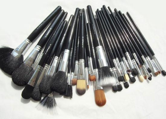 brochas MAC Cosmetics