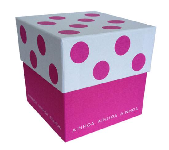 caja Primavera Khrono Age