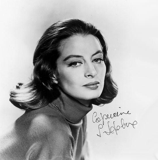 Germaine Lefebvre