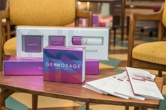 Genoxage, cosmética genética personalizada
