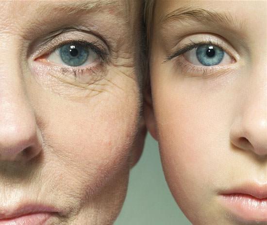 edades comprendidas entre los 30 y los 70 años