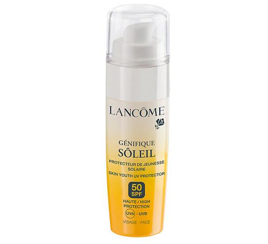 Lancôme Génifique Soleil Face