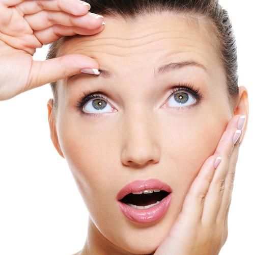 ¿A estas alturas alguien piensa que una crema elimina las arrugas?