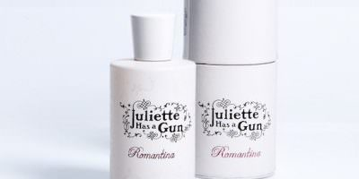 Romantina de Juliette Has a Gun