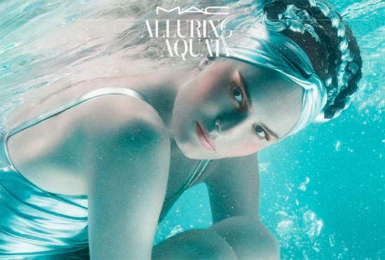 Alluring Aquatic Colour