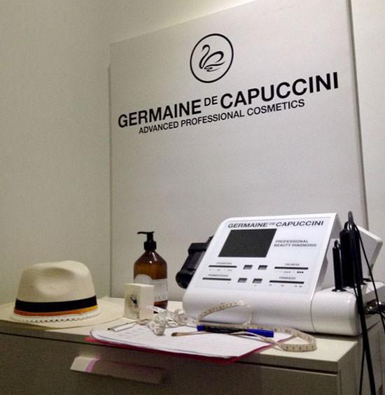 centro autorizado Germaine de Capuccini