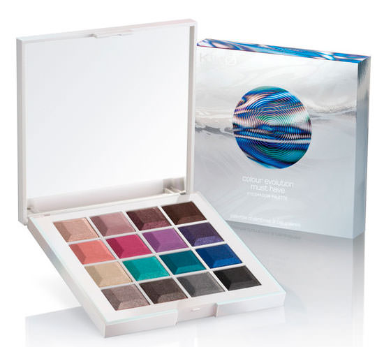 Kiko Colour Evolution Must Have ¨Edicion Limitada