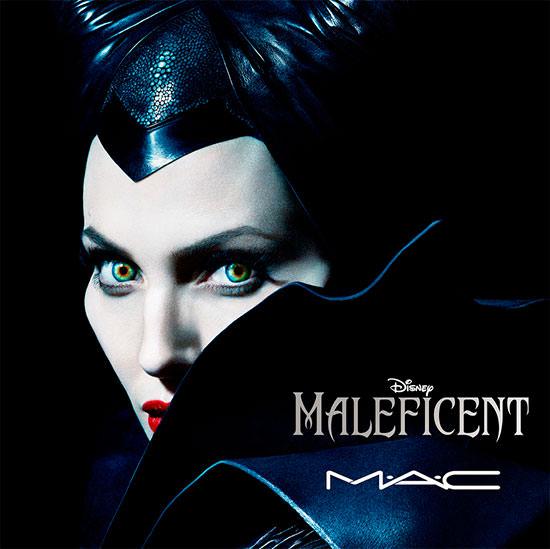 Maleficent de M·A·C