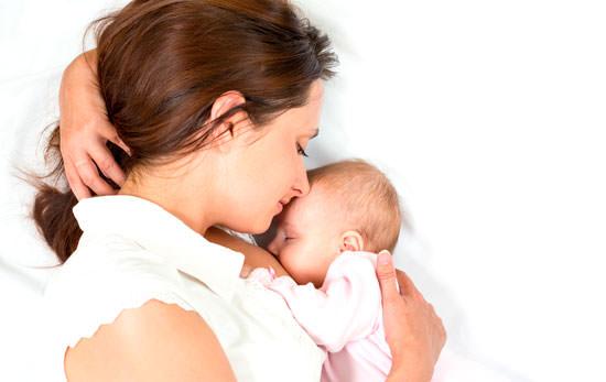 huele a bebé