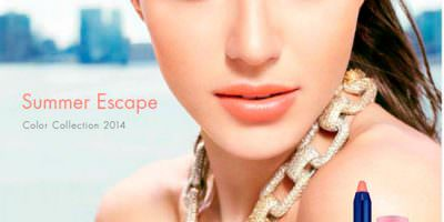 Summer Escape Elizabeth Arden