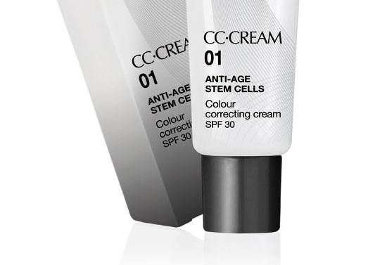 detalle CC cream de Montibello
