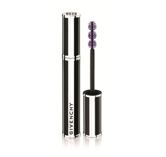 máscara Noir Couture en violeta