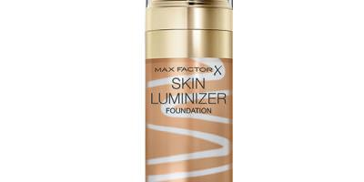 Skin Luminizer Foundation