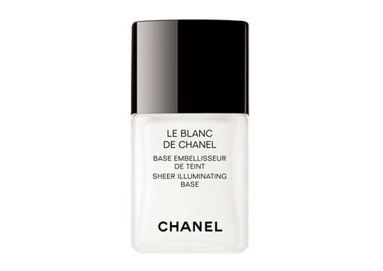 Prebase Le Blanc de Chanel