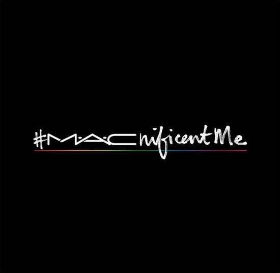 logo campaña MACnificent me