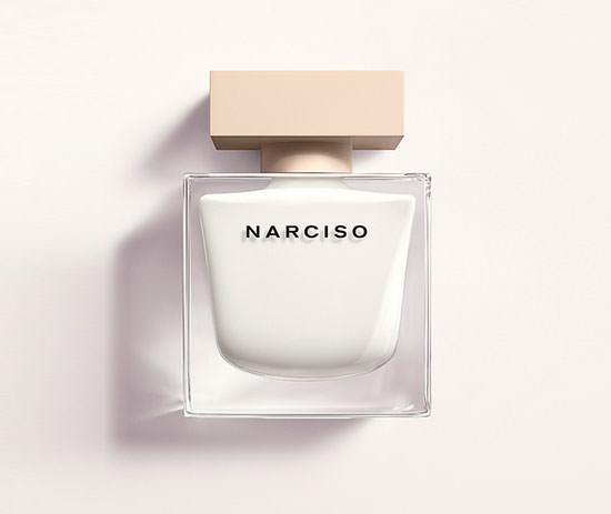 nuevo perfume de Narciso Rodríguez
