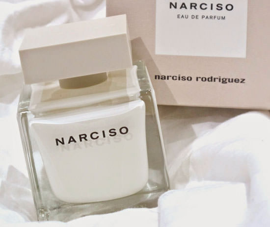 packaging de Narciso