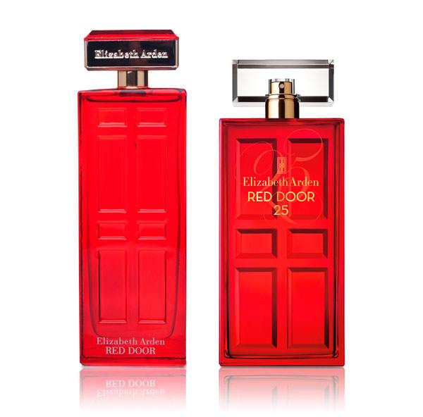 Red Door y Red Door 25