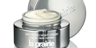 Anti-Aging Night Cream de La Prairie