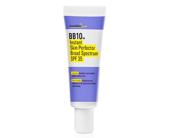 BB10 Perfeccionador instantáneo de la piel
