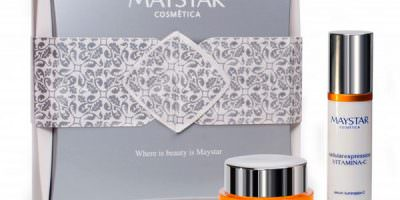 Cofre Cellular Expression Vitamin C de Maystar