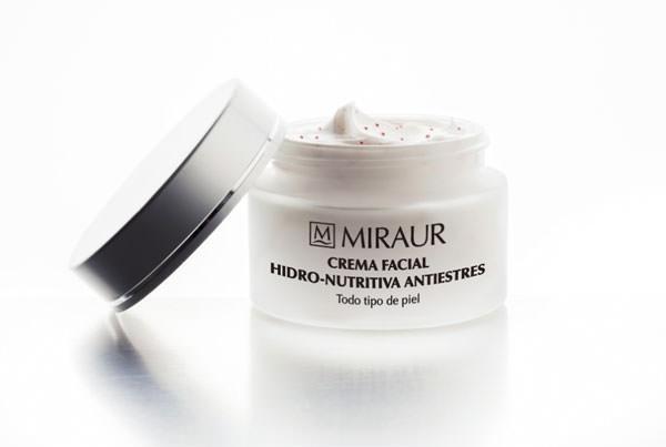 crema facial Miraur