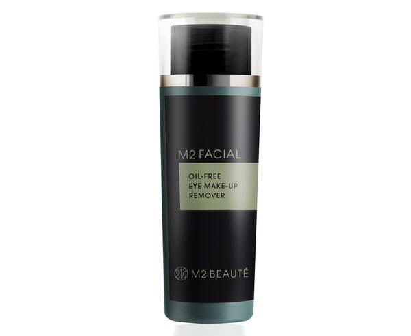 desmaquillante M2 Facial Oil-free Make-up Remover