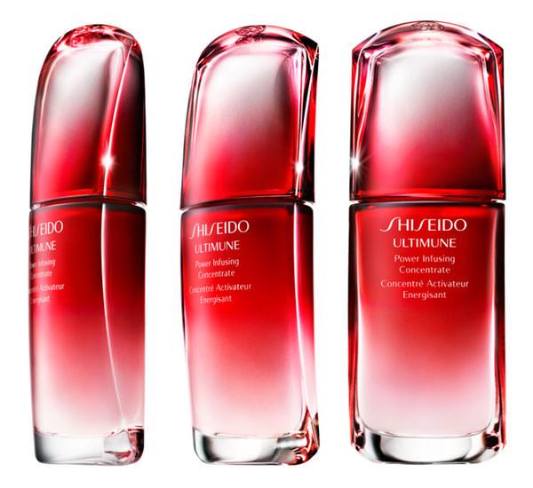 Ultimune de Shiseido