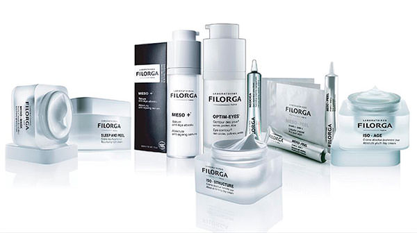 productos de Filorga