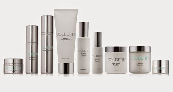 productos Colbert MD