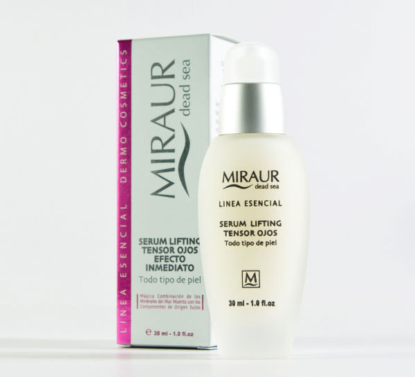 serum tensor Miraur