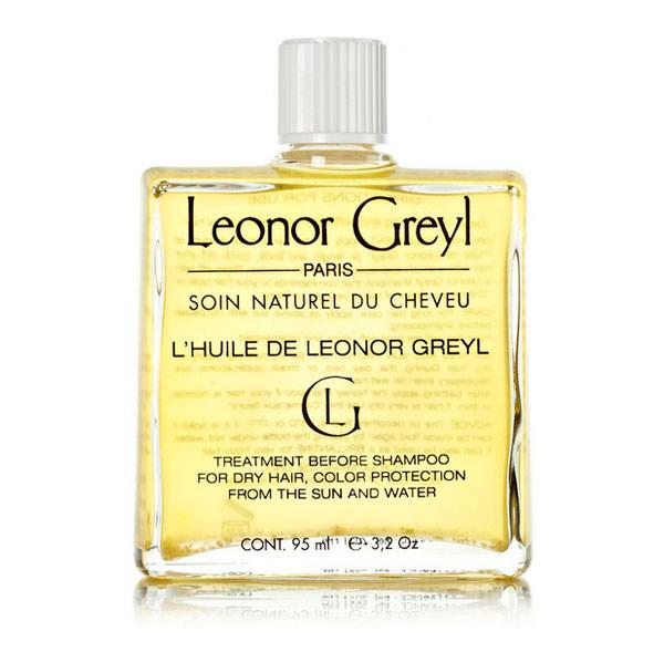 Aceite capilar L'Huile de Leonor Greyl